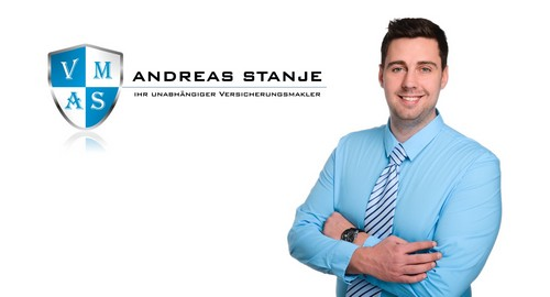 Andreas Stanje